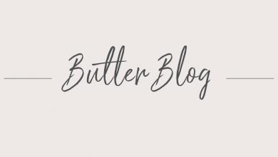 Butler blog