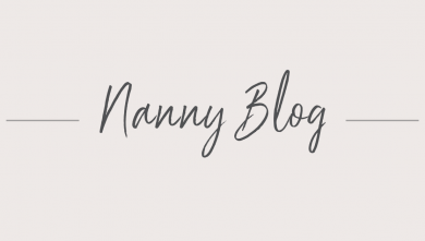 Nanny blog